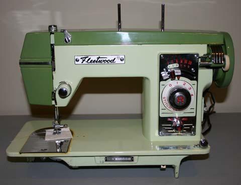 Vintage Sewing Machines Create Best Italian Sewing Machines