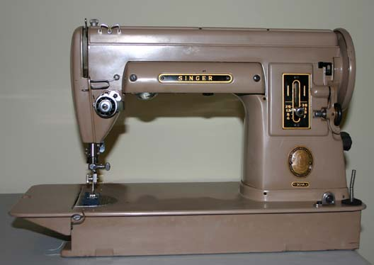 Vintage Sewing Machines Create Unique Value Of Singer Sewing Machines